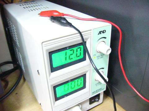 安定化電源